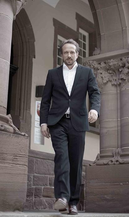 Rechtsanwalt und Fachanwalt für Strafrecht Jens Möckel
