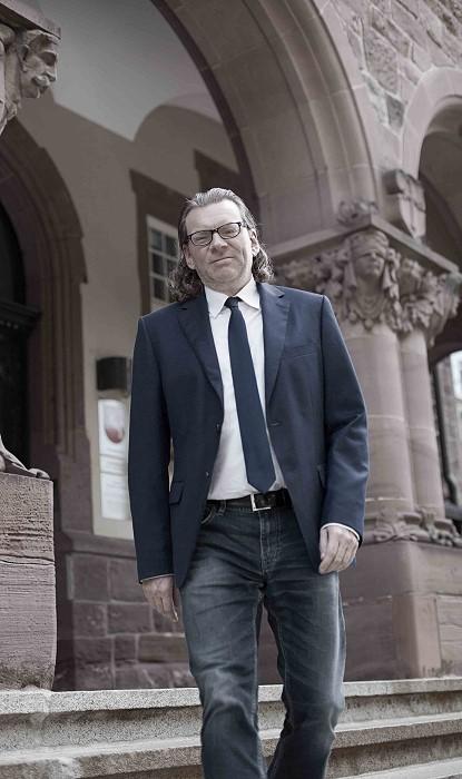 Strafverteidiger, Rechtsanwalt und Privatdozent Dr. habil. Kristian Stoffers